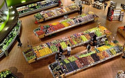 Organic Food IS Worth the Money (and how we can give it to you virtually for free)