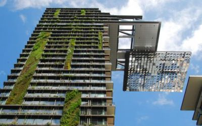 Why We Should Accept Green Technologies (Even if It's Terrifying)