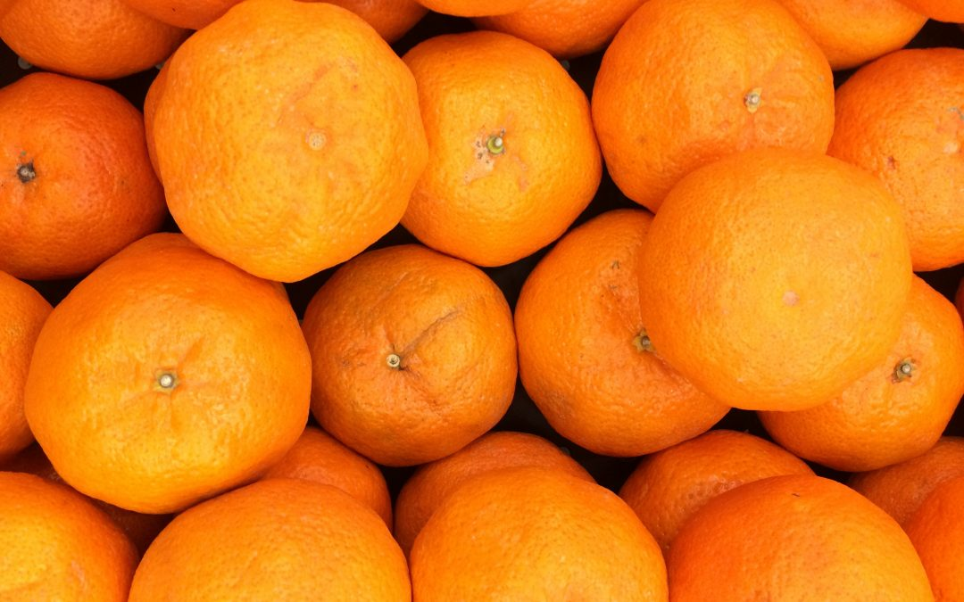 What's in an Orange?